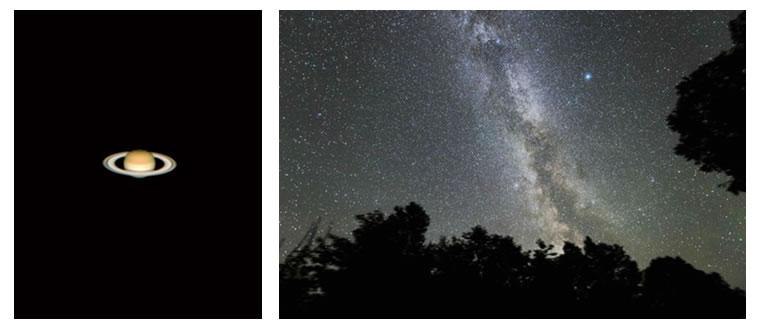 """東京ベイ舞浜ホテル クラブリゾートで開催「親子望遠鏡作り教室 ~望遠鏡で星空観望をしよう!~」に協力 星をイメージしたディナーで""""スターパーティ"""