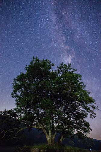 <カツミ堂×ビクセン> 「第三回星空くらぶ 星景写真ツアー」に協力