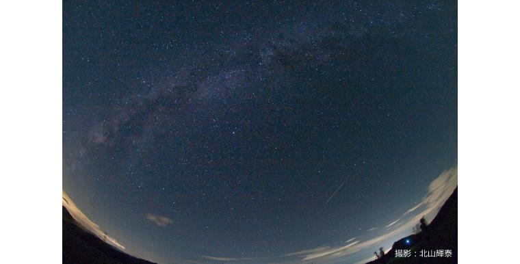 クラブツーリズム×富士急行×ビクセン 「ペルセウス座流星群観賞会in富士山2合目」ツアー開催 標高1200mの満天の星と流星群を満喫