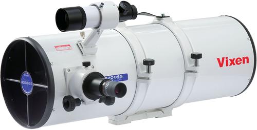 反射式鏡筒用高性能補正レンズ「コレクターPH」発売記念 『R200SS鏡筒オーバーホールキャンペーン』を実施