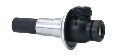 極軸合わせをより簡単に、より正確に。 新型スケールパターンを採用した「ポラリエ極軸望遠鏡PF-L」3月3日発売