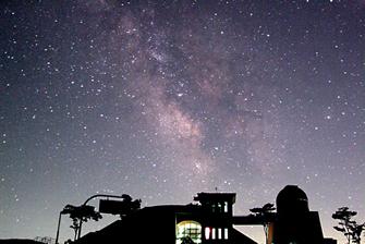 天文台で満天の星空体験!春休み満喫ツアー星旅プロジェクトに協力