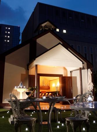 """京都センチュリーホテル×ビクセン """"宙ガール""""でコラボレーション """"星空テラス ~Cafe&Bar~"""" オープンに協力"""