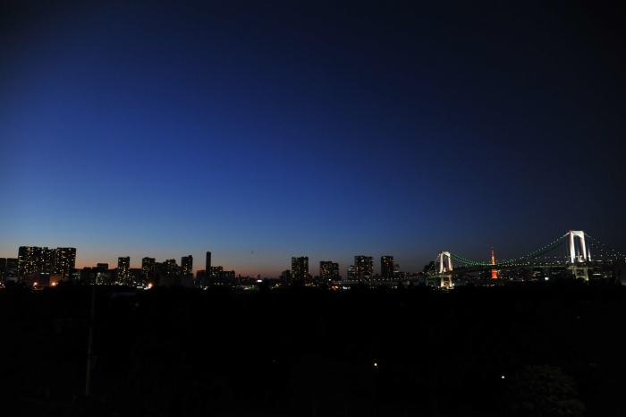 <ホテル日航東京×ビクセン> 秋の夜長に星空を楽しむ「天体観測プラン」 9月1日~10月31日までの期間限定で実施