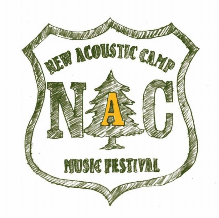 New Acoustic Camp (ニューアコースティックキャンプ)2014に協力