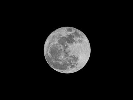 <キタムラ×ビクセン> 皆既月食直前!星景写真セミナー・天体観測体験会を実施