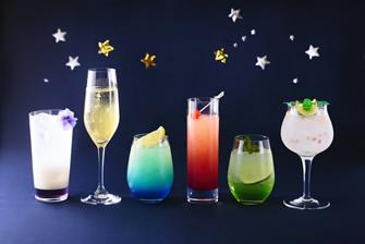"""京都センチュリーホテル×ビクセン 今年も""""宙ガール""""でコラボレーション!""""星空テラス ~Cafe&Bar~"""" オープンに協力"""