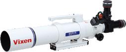 ED81SⅡ鏡筒