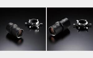 天体望遠鏡で望遠撮影を。 高性能補正レンズ「レデューサーHD」、「フラットナーHD」を7月14日発売