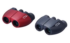 コストパフォーマンスに優れたエントリーモデル  気軽に使えるコンパクト双眼鏡、倍率8倍、10倍の2機種 6月29日(木)発売