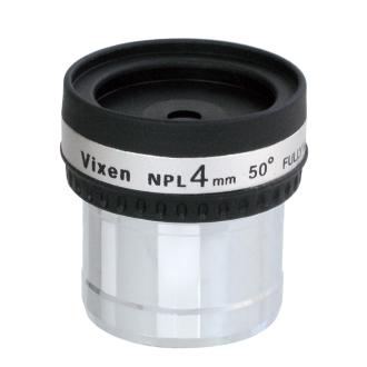 Vixen 天体望遠鏡 NPL4mm