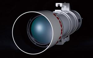 写真性能が向上。新型天体望遠鏡「SDシリーズ鏡筒」 「SD81S」「SD103S」「SD115S」単体・セット品を6月15日(木)発売  フルサイズカメラにも対応したフォトビジュアル鏡筒