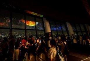 """東京スカイツリータウン®×Vixen 今年の秋、東京スカイツリータウンで開催の「名月鑑賞会」に協力  """"宙ガール""""篠原ともえさんのトークショーも開催"""