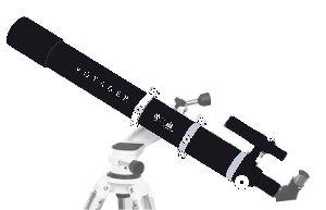 """9月8日より全国ツアーで展示・販売 ライブパフォーマンス集団""""enra""""のオリジナル天体望遠鏡を製作"""