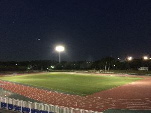 横浜・三ッ沢公園で星空を楽しもう! 「親子で星空観察会@Mitsuzawa」10月21日開催 天体望遠鏡で秋の天体や土星を観察