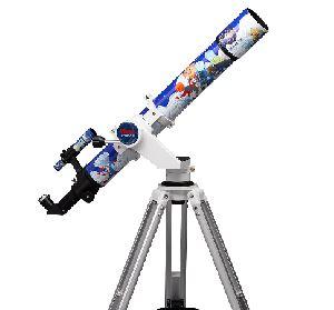 天文宇宙検定×Vixen 2017年「天文宇宙検定オリジナル望遠鏡」を製作 検定合格者向けの特別な、ポルタⅡ-A80Mf