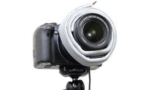 レンズの結露を防ぎ、撮影チャンスを逃さない 省エネ設計と扱いやすさが進化した「レンズヒーター360Ⅱ」 1月19日(金)発売