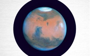 今年の夏は火星大接近。火星観察のための無料専用アプリ「Mars Book(マーズブック)」をリリース。大接近の仕組みもわかりやすく紹介します。
