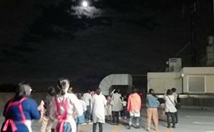 2018年8月23日(木)・24日(金)に開催の<br>『信州で星を見よう! イトーヨーカドー天体観望会』に協力
