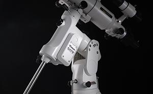 SX赤道儀シリーズの最高峰モデルがついにリニューアル『SXP2赤道儀シリーズ』を、2018年10月19日(金)に発売