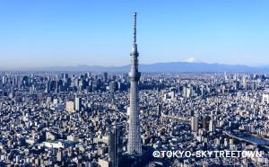 2019年1月6日(日)は全国で部分日食。東京スカイツリータウン®で開催される 『天体観測イベント【部分日食】』に協力