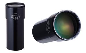焦点距離を1.4倍に延長できる、R200SS鏡筒に対応した『エクステンダーPHキット』を2019年2月27日(水)に発売