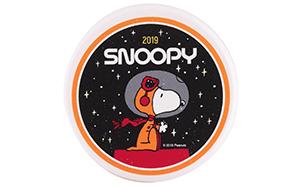 スヌーピーとピーナッツの仲間たちをデザインしたオリジナルの天体望遠鏡や双眼鏡を、2019年8月7日(水)に発売