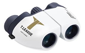 卓球、Tリーグとのコラボ双眼鏡を発売 開幕シリーズでは無料レンタル『双眼鏡観戦体験』も実施