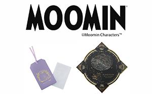 MOOMINシリーズスタート 「フレンネルルーぺ」と「ステラメッセージ」を2019年12月3日(火)に発売