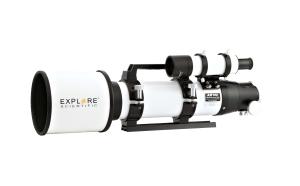 エクスプローラー・サイエンティフィック社製「AR102 Air-Spaced Doublet Refractor」鏡筒を2020年3月5日(木)に発売