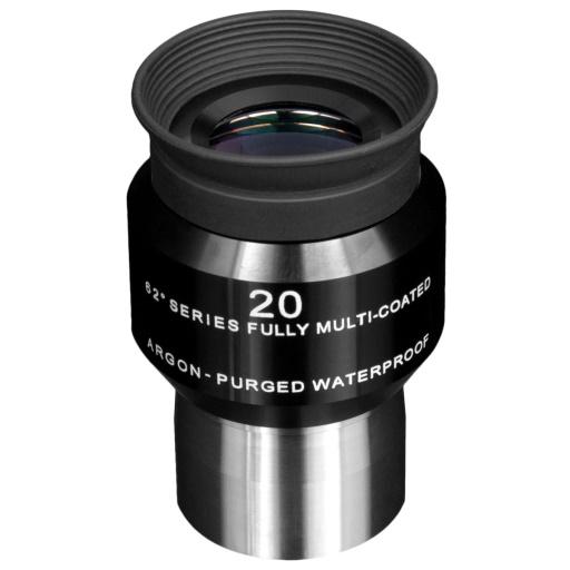 Explore Scientific オプションパーツ ES62°Series 20mm Waterproof Eyepiece