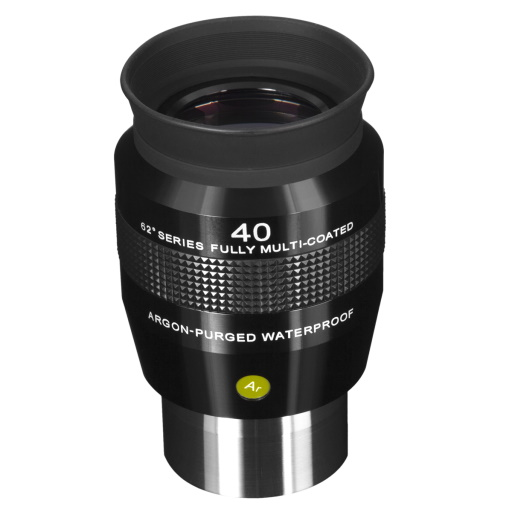 Explore Scientific オプションパーツ ES62°Series 40mm Waterproof Eyepiece