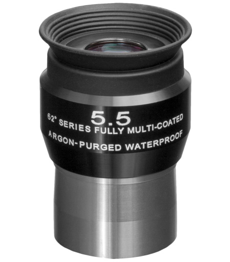 Explore Scientific オプションパーツ ES62°Series 5.5mm Waterproof Eyepiece