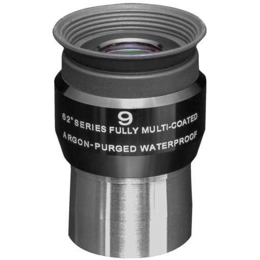 Explore Scientific オプションパーツ ES62°Series 9mm Waterproof Eyepiece