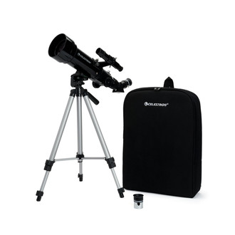 CELESTRON 天体望遠鏡 Travel Scope 70 with Back Pack