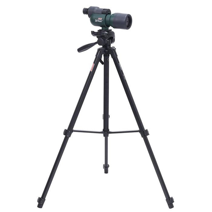 Vixen フィールドスコープ コールマン NS25×52キット