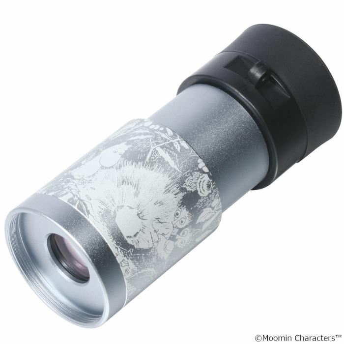 Vixen 単眼鏡 MOOMIN H4×12