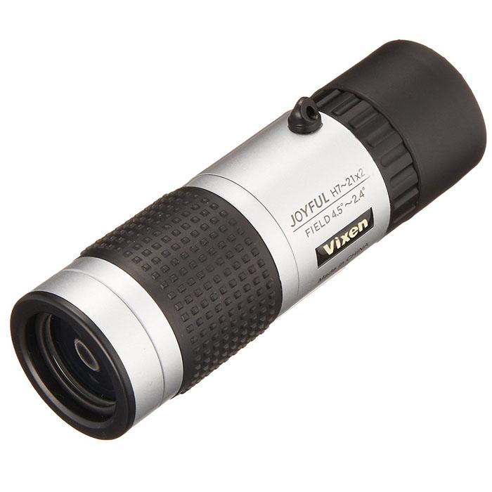 Vixen 単眼鏡 ジョイフルモノキュラー H7-21×21 —
