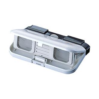 Vixen 双眼鏡 オペラグラス 3×28