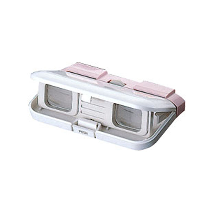 Vixen 双眼鏡 オペラグラス 3×28 ピンク
