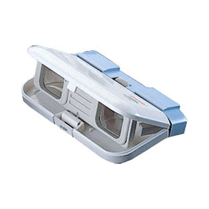 Vixen 双眼鏡 オペラグラス 3×28 ブルー