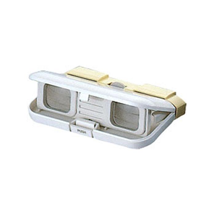 Vixen 双眼鏡 オペラグラス 3×28 イエロー