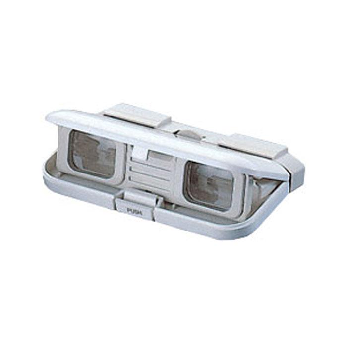 Vixen 双眼鏡 オペラグラス 3×28 グレー