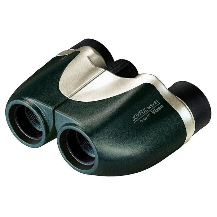 Vixen 双眼鏡 ジョイフル M8×21 —
