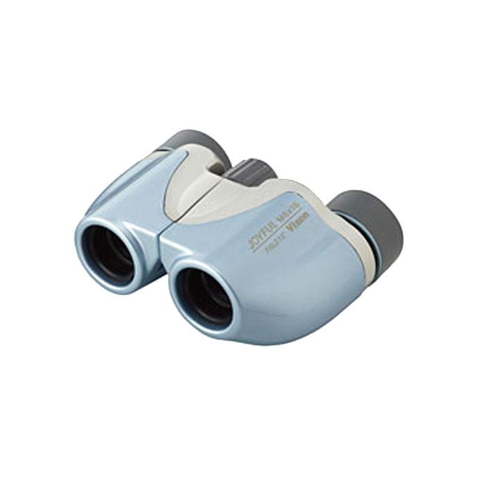 Vixen 双眼鏡 ジョイフル M6×18 ブルー