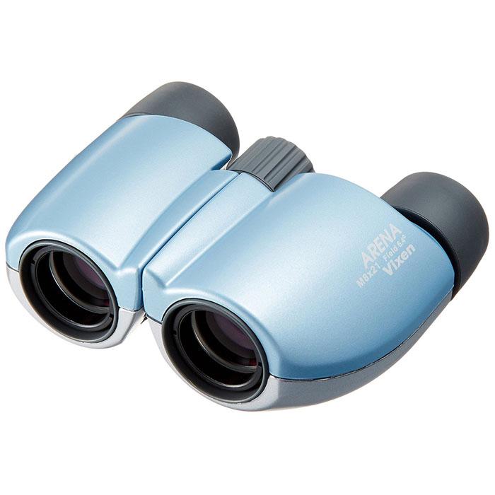 Vixen 双眼鏡 アリーナ M8×21 ブルー