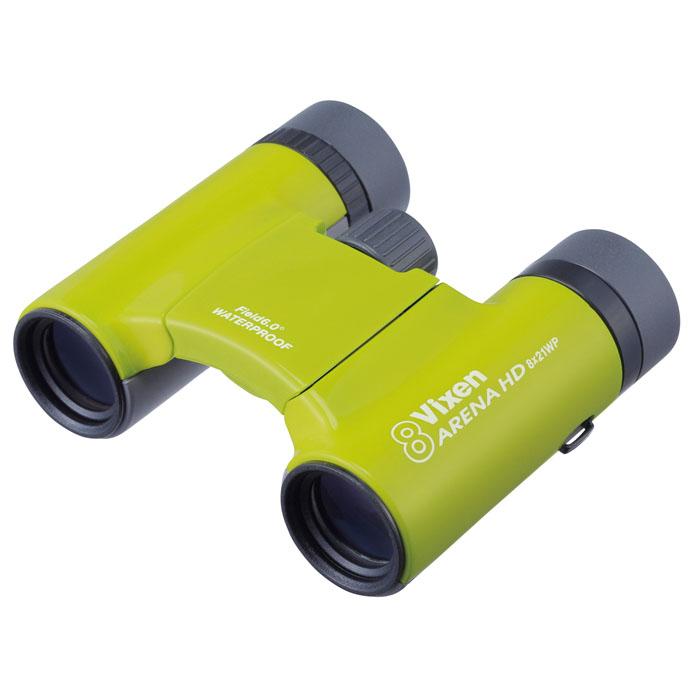 Vixen 双眼鏡 アリーナ HD8x21WP グリーン