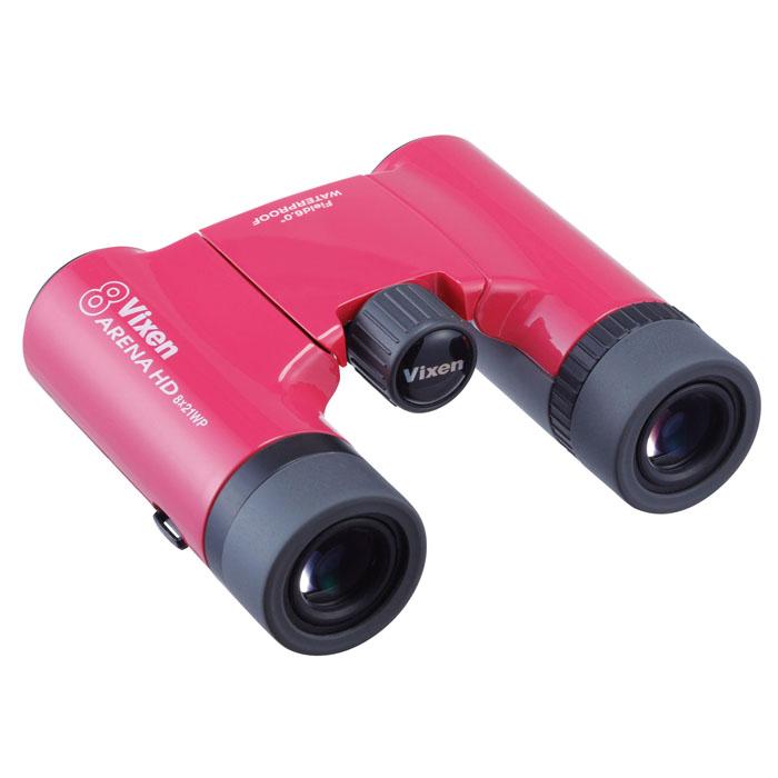 Vixen 双眼鏡 アリーナ HD8x21WP