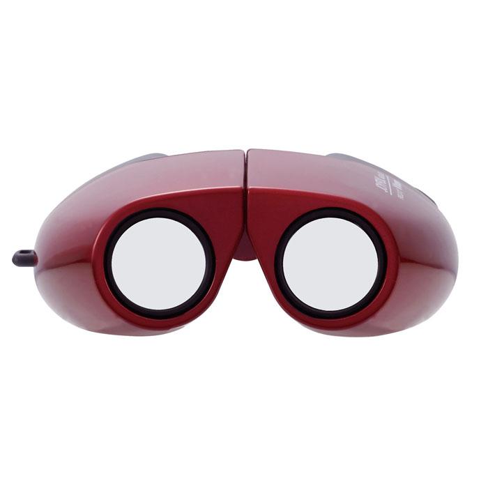 Vixen 双眼鏡 ジョイフルMS8×21