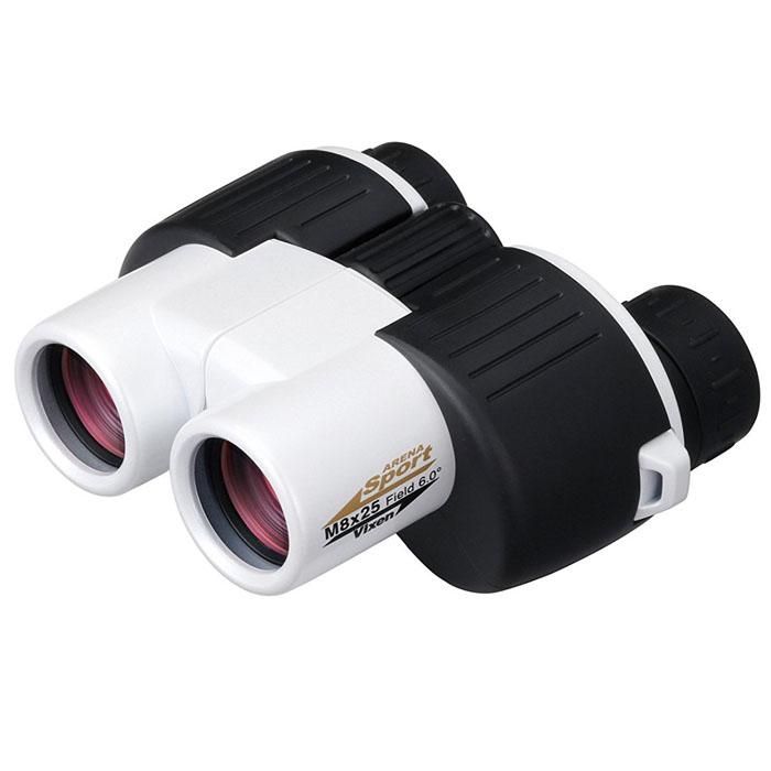 Vixen 双眼鏡 アリーナスポーツ M 8×25 ホワイト